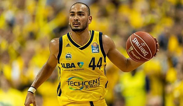 Basketball: Despite staff worries: Alba wins top game