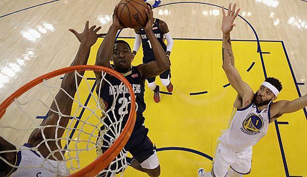 Basketball: Alba Berlin apparently gets ex-NBA player