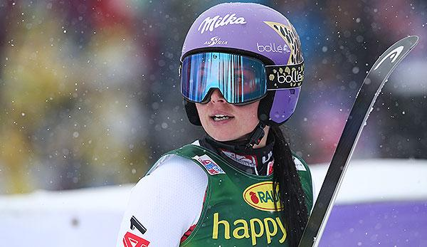 Alpine Skiing: Women's World Cup 2018/2019: All information on TV