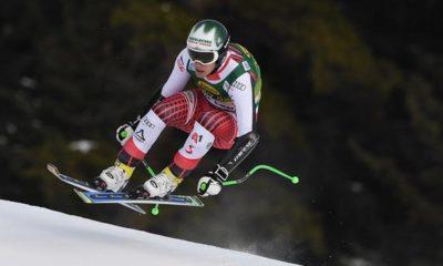 "Alpine skiing: ÖSV ""outsiders"" surprise in Beaver Creek"