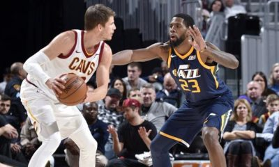 NBA: Trade Assessment: What Does Kyle Korver Bring to Utah Jazz?