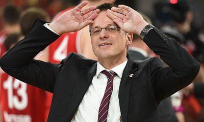 Basketball: Bamberg earthquake shocks German basketball