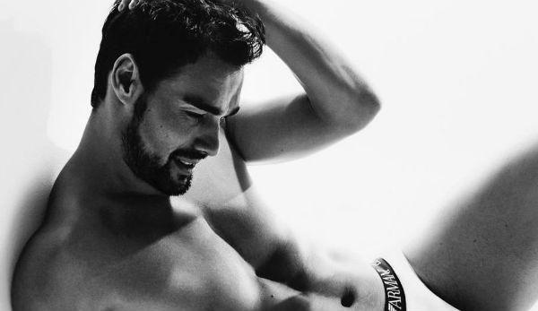 Atp Like Rafael Nadal Once Fabio Fognini Becomes Underwear Model World Sport News