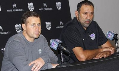 NBA: Do the Kings want to get rid of Joerger?