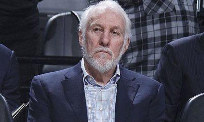"""NBA: Pop criticizes modern NBA: """"Boring"""""""