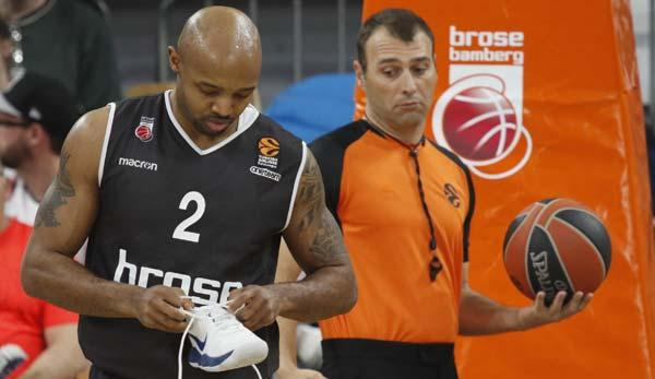 Basketball: Despite a hole of millions: Bamberg doesn't give up