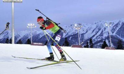 Biathlon: Biathlon: German Olympic gold after the event?
