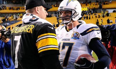 NFL: Preview: Pittsburgh Steelers vs. L.A. Chargers - Hand in Hand towards the Hall of Fame