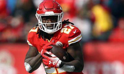 NFL: After Video Release: Chiefs dismissed Hunt