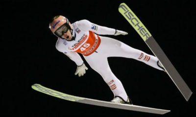 Ski jumping: Kraft 5 - Debacle for the rest of the ÖSV team