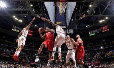 NBA: Leonard Gala at Raptor's victory - Bucks lose in OT
