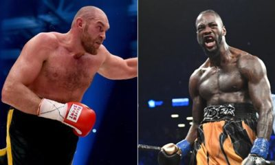 Boxing: Draw! Wilder remains champion