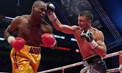 Boxing: Boxer after knockout in critical condition