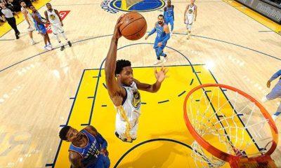 NBA: Warriors: Jones out for a long time - progress on cousins