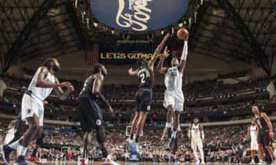 NBA: Crazy finish: Smith Jr. blocks Dallas to victory