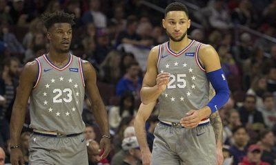 """NBA: Simmons: """"Butler makes everyone better here"""""""
