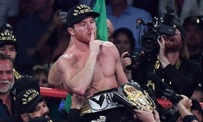 Boxing: Canelo Alvarez v. Rocky Fielding: Date, Transmission