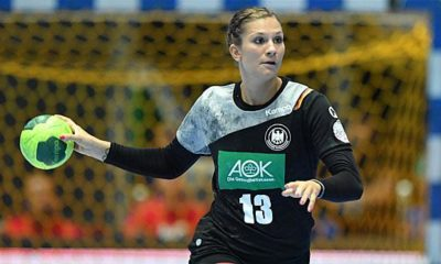 Handball: DHB team clearly loses after Norway coup