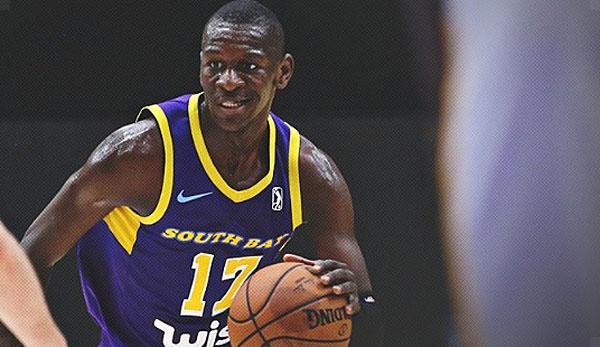 NBA: Lakers victory despite weak bonga