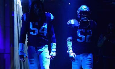 NFL: Column: The new Pats-Defense - and who gets into the playoffs?