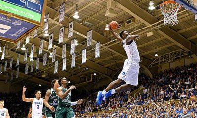 NBA: Duke and Zion Williamson: The biggest show outside the NBA