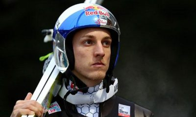 """Ski jumping: Gregor Schlierenzauer flies out of ÖSV World Cup team: """"He has to change something"""""""