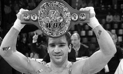 Boxing: Ex-World Champion Markus Beyer deceased
