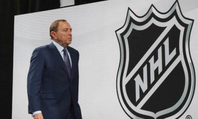 NHL: Official: Seattle gets NHL franchise