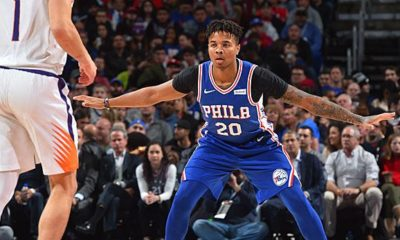 NBA: Diagnosis in place: Fultz drops out for several weeks.