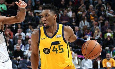 NBA: Despite strong Pöltl - Jazz Spurs shooting out of the hall