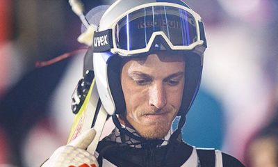 Ski jumping: Schlierenzauer is struggling with the new technology