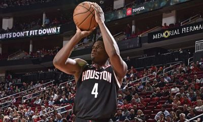 NBA: Rockets fired House - for Trade?