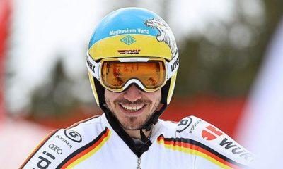 Alpine skiing: Felix Neureuther makes his comeback