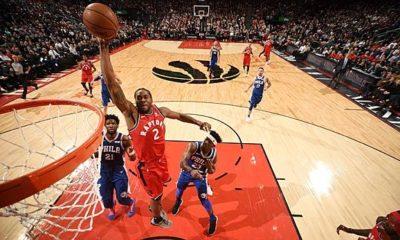 NBA: Kawhi delivers Shootout with Butler