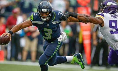 NFL: Week 14 tips: Is seattle shutting down the vikes, too?