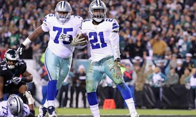 NFL: Podcast Week 14: Will the cowboys decide the division?