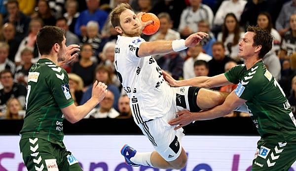 Handball: Kiel to host Final Four in the EHF Cup