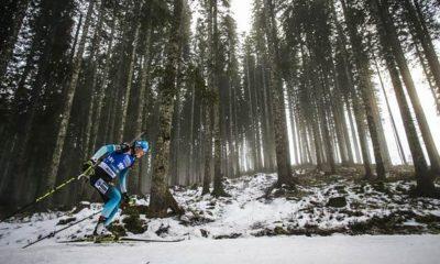 Biathlon: Biathlon men miss another coup