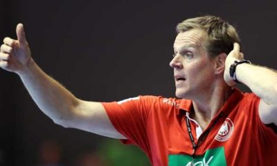 Handball: DHB brings back former national coach Heuberger