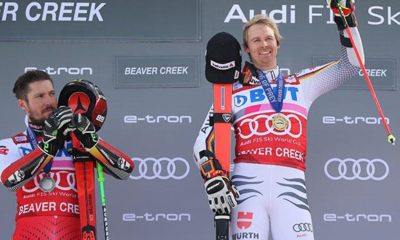 """Alpine skiing: Hirscher: Luitz disqualification would be """"insanity"""""""