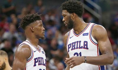 NBA: Joel Embiid dissatisfied with new role after Butler-Trade