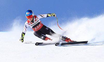 Alpine skiing: Super G in St. Moritz: setback for ÖSV ladies, Shiffrin wins