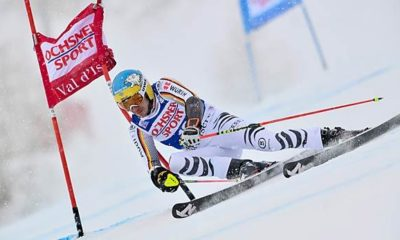 Alpine Skiing: Neureuth on 21st place at Comeback