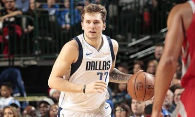NBA: Doncic dominates final phase - Mavs with 9th home win in a row