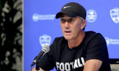 WTA: Darren Cahill joins Australian football club board of directors