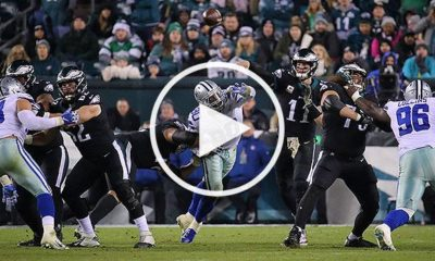 NFL: Dallas Cowboys - Philadelphia Eagles at LIVESTREAM