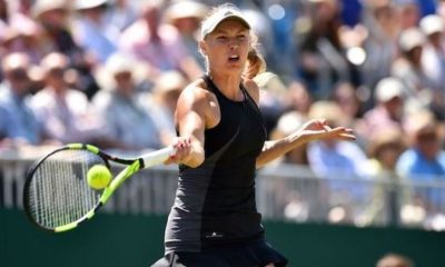 WTA: The best shots in 2018 are up for choice
