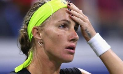 "WTA: ""Body must recover"": Kuznetsova misses start of season"