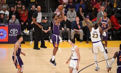 NBA: Lakers: Ariza soon next to LeBron?