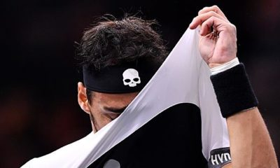 ATP: Player of the Year, candidate number one - Fabio Fognini